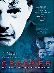 Cracker: The Complete US Series [Import]