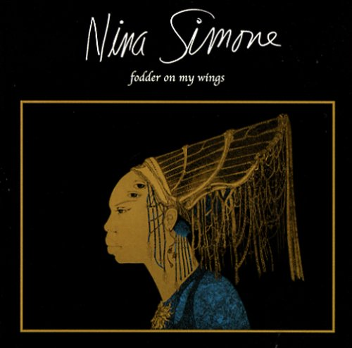 Fodder My Wings SIMONE NINA