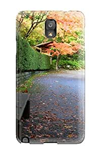 JessicaBMcrae AxODDUJ8506kxbek Case For Galaxy Note 3 With Nice Park Appearance