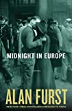 Midnight In Europe (Wheeler Publishing Large Print Hardcover)