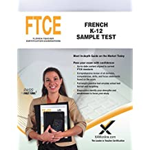 FTCE French K-12 Sample Test