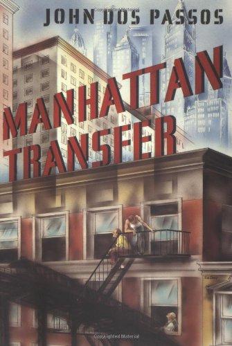 Image of Manhattan Transfer