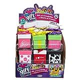 (US) Gift 'Ems Blind Pack Bundle (Series#1): Includes 18 Gift'ems!