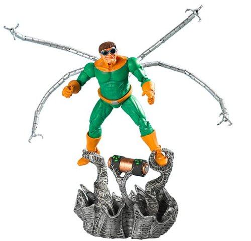 Marvel Legends Series 8 Doc Ock Action Figure