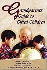 Grandparents' Guide to Gifted Children Paperback