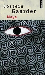 Maya : roman, Gaarder, Jostein