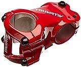 TruVativ Holzfeller Stem 50mm 0deg 31 .8 1-1/8 BoXXer Red