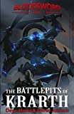 The Battlepits of Krarth (Blood Sword) (Volume 1)