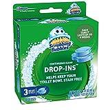 Scrubbing Bubbles Continuous Clean Drop-Ins Toilet