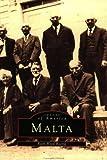 Malta, Ruth Weed Roerig, 0752409727