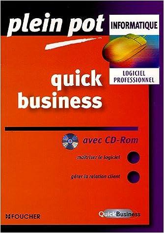 Lire un Quick Business pdf