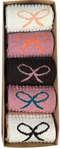 Jaycargogo Womens Collection Pairs Socks