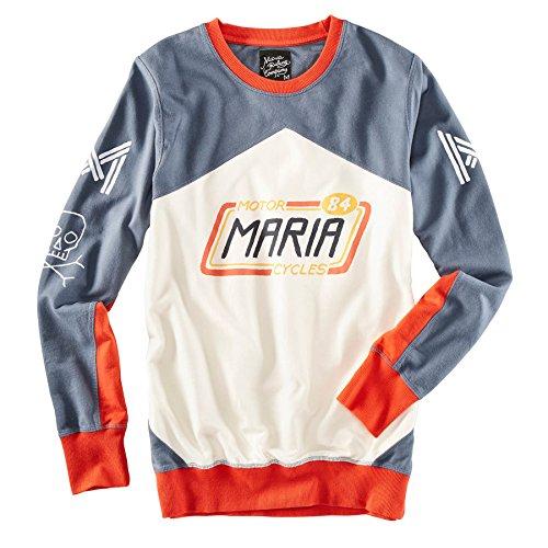 Maria Riding Company Longsleeve Racing Team Blue