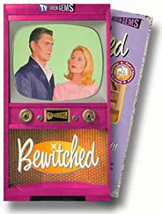 Bewitched (3 VHS Boxed Set) / TV Show