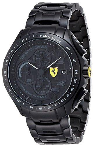 Scuderia Ferrari Watch RACE DAY 0830087 Men's [regular imported goods]