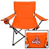 Maryville Deluxe Orange Captains Chair 'Secondary Logo'