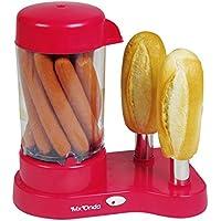 MX Onda MXO300MXPE2774 Machine à hot dog