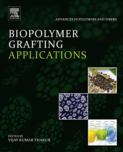 Biopolymer Grafting: Applications (Advances in Polymers and ()