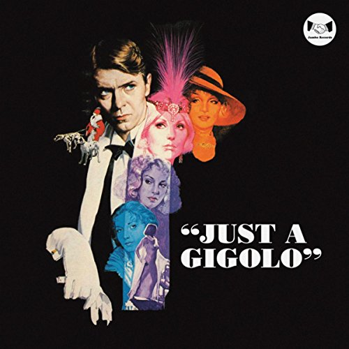 Just a Gigolo [Explicit]