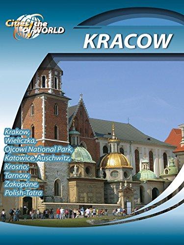 Cities of the World - Krakow