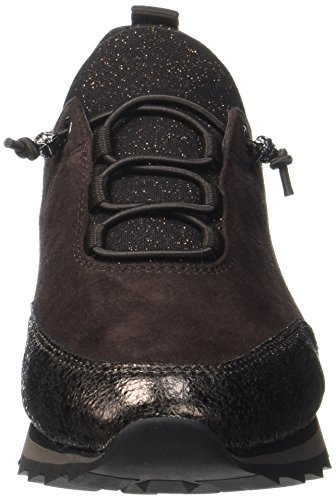 322 74 castagno Derby Stringate Marrone Scarpe Gabor Casual Brown Donna 18 PxqEAwyU5W