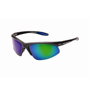 Fahrradbrille aus sehr leichtem Kunststoff - Polbrille mit UV400 Schutz vor UV-A und UV-B 1KnV42F