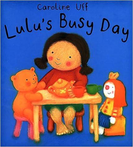 Descargar Torrent En Español Lulu's Busy Day Gratis Formato Epub