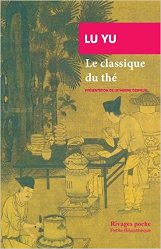 Livres gratuits en ligne Le classique du thé epub pdf