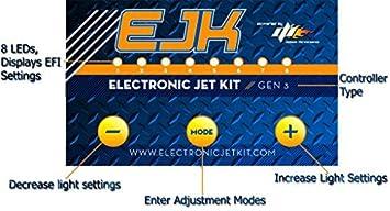 Yamaha GP 1300R Fuel Injection Programmer EJK 9530005