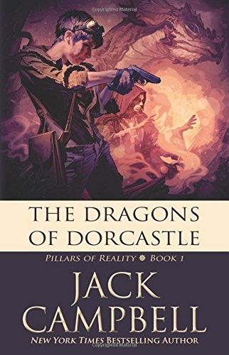 The Dragons of Dorcastle (The Pillars of Reality)