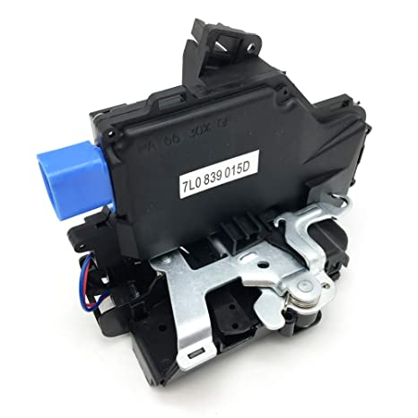 Amazon com: Ensun Door Lock Latch Actuator for VW Golf MK5