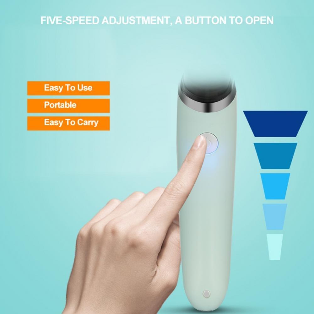 Baby Nase Sauger Professional electric Nase Snot Sucker Safe /& Schnell Nasenloch von Nasensauger