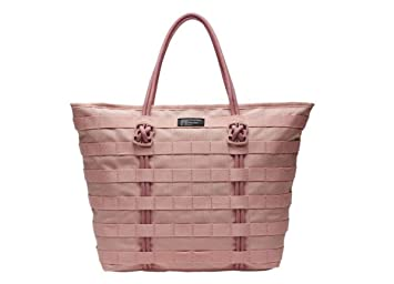 Nike Sportswear Air Force 1 Tote Womens Gym Bag (CoralPink)
