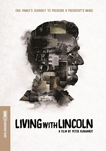 Lincoln Dvd (Living with Lincoln)