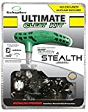 Softspikes Cyclone ICE Ultimate Golf Cleat Kit