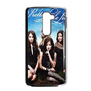 Pretty Little liars Phone Case for LG G2 Case