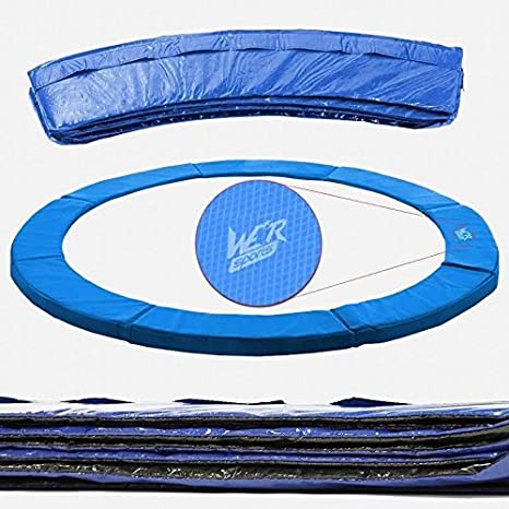 Replacement Trampoline Safety Spring Cover Padding Pads 6FT 8FT 10FT 12FT 14FT