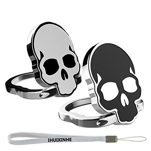 Cell Phone Finger Ring Holder, IHUIXINHE 360