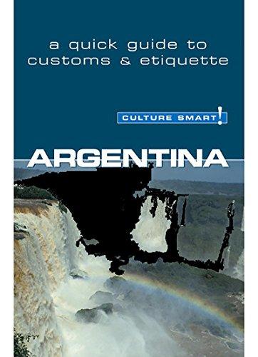 argentina etiquette