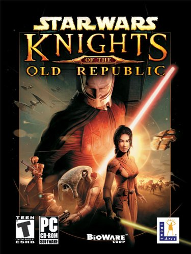 Star Wars Knights of the Old Republic for sale  Delivered anywhere in Canada