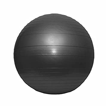 Pelota de yoga ejercicio pelota de Yoga con bomba: Amazon.es ...