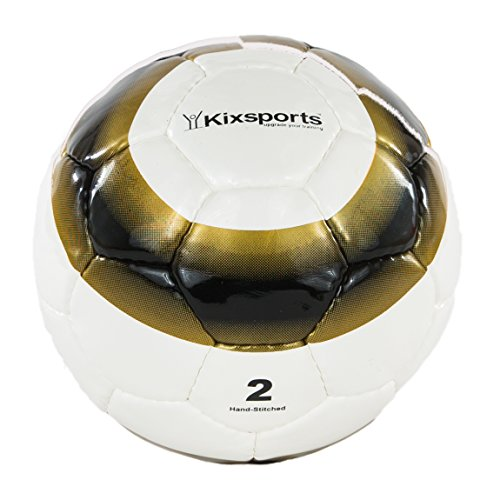 Kixsports Performance Melior Soccer Ball - Pro Premier European Match Shopping Results