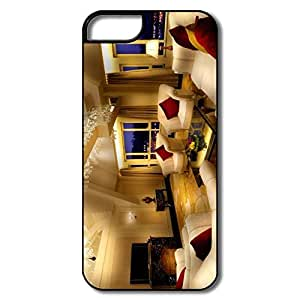 Funny White Chairs IPhone 5/5s Case For Her