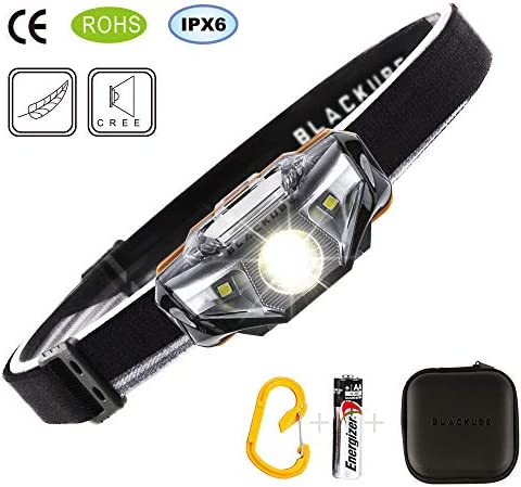 Headlamp Lightest 1 69Ounce Lighting Waterproof product image