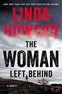 Book Cover: The Woman Left Behind: A Novel