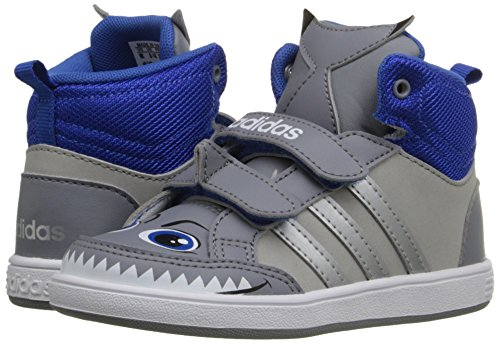 adidas neo hoops animal cmf mid