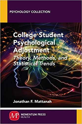Image result for College Student Psychological Adjustment: A presentation by Dr. Jonathan Mattanah