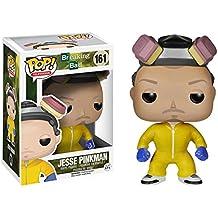 Breaking Bad - Jesse Pinkman (Cook) POP TV Figure Toy 3 x 4in
