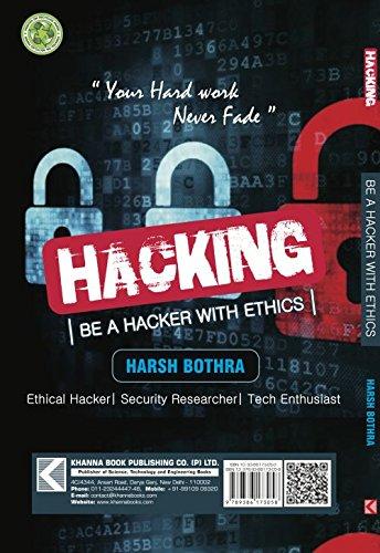 Hacking Book In Hindi