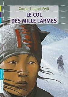Le col des mille larmes, Petit, Xavier-Laurent